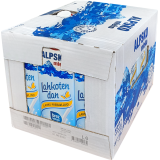 Алпско млеко без лактоза 1,5% мм Транспортна кутија 12/1