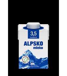 Алпско млеко 3,5% мм 0,5 л