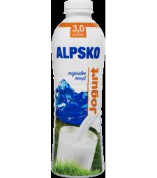 Алпско јогурт 3% мм 900 г
