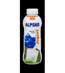 Алпско јогурт 3% мм 500 г