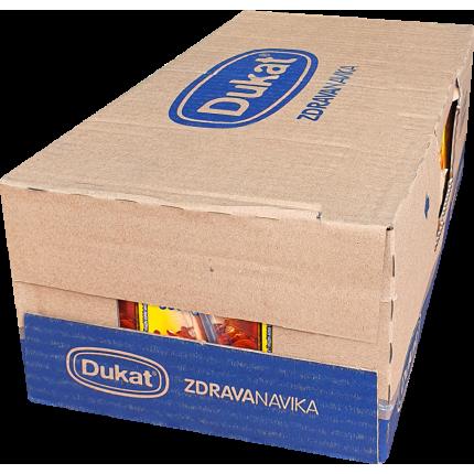 Дукат чоколадно млеко Транспортна кутија 24x200 мл