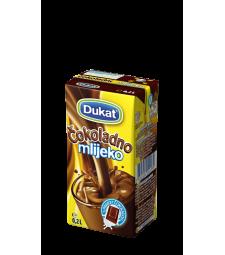 Дукат чоколадно млеко 200 мл