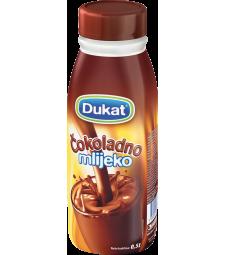 Дукат чоколадно млеко 0,5 л