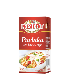 Президент павлака за готвење 200 г