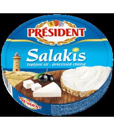 Президент топено сирење Салакис 140 г