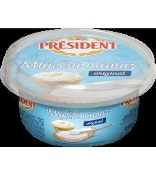 Президент млечен намаз оригинал 140 г